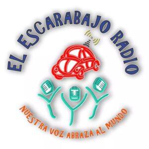 El escarabajo Radio Nuestra voz abraza al mundo